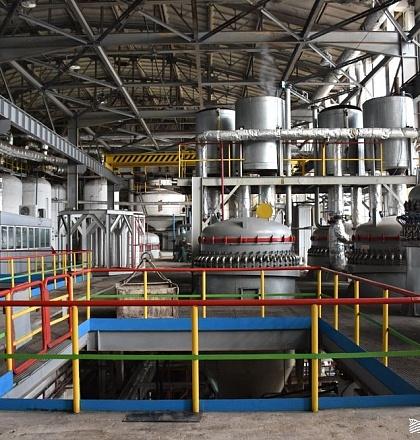 Тульский завод бетона сайт штамп для бетона в москве